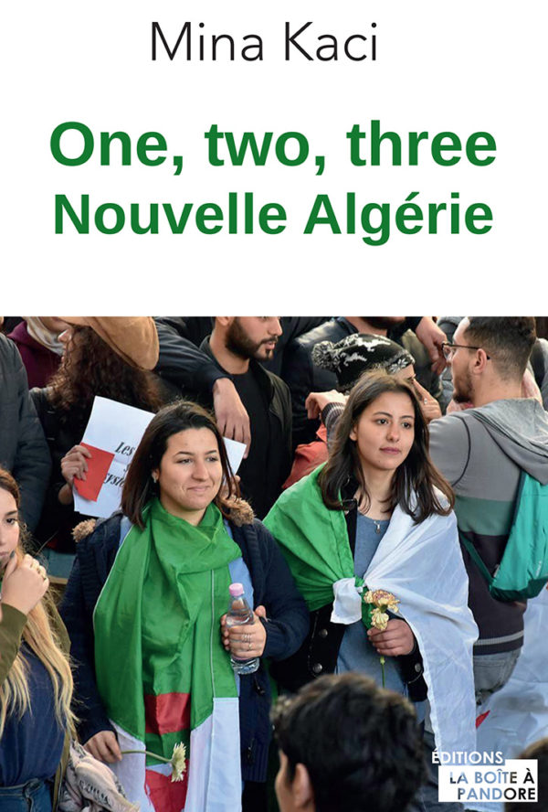 One, two, three. Nouvelle Algérie